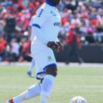 Inter Allies trio starred as Penn FC progress in the US Open
