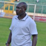 Aduana Stars Coach Yussif Abubakar eager for a win against Raja in Caf Confederations Cup