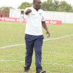 Demised Ghana U23 coach Yusif Abubakar to be buried today