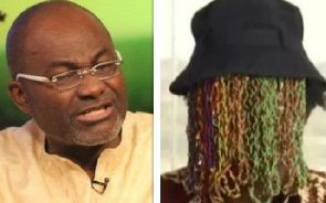Ken Agyapong's Allegations Against Anas Cannot Be Ignored
