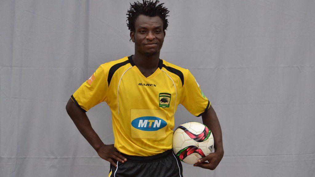 Asante Kotoko terminate Baba Mahama contract