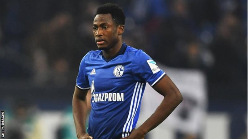 Ghana defender Baba Rahman returns to Schalke squad after injury