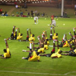 PHOTOS: Black Stars complete final training ahead of Japan clash