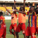 Match Preview: Hearts of Oak vs Medeama- Phobians test Mauves' title credentials in Cape Coast