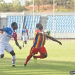 Match Report: Hearts of Oak 0-0 Liberty Professionals- Phobians suffer from Super Clash hungover against Scientific Soccer lads