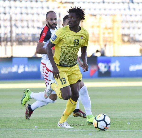 Ghanaian midfielder Issa Yacoubou named best player in Lebanese league after double-laden season with Al Ahed FC