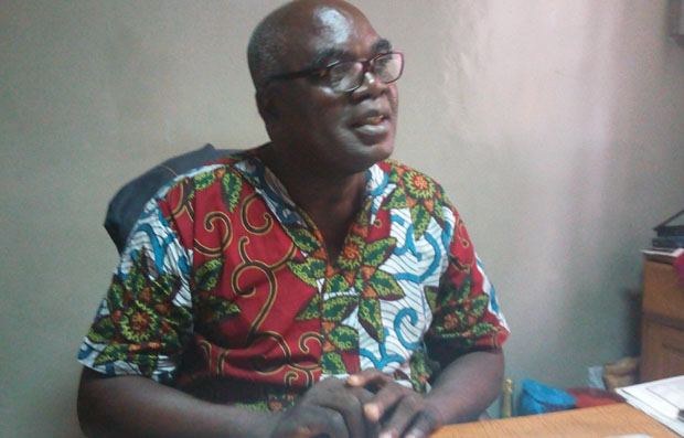 Respected football administrator J.Y. Appiah sees nothing wrong with Nyantakyi seeking re-election