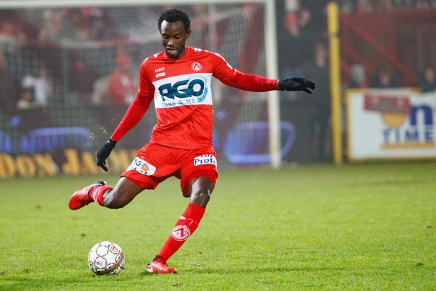Ghana and Kortrijk midfielder Kumordzi handed four-month doping ban in Belgium