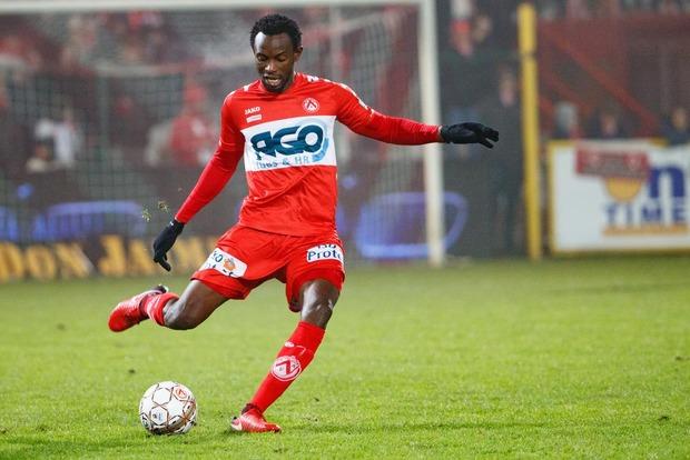 Ghana and Kortrijk midfielder Kumordzi handed four-month doping ban in Belgium