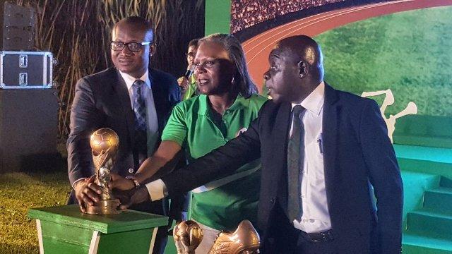 Nestle Ghana launches 2018 edition of Milo U-13 Champions League