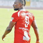 Asante Kotoko should play more international friendly matches - Saddick Adams