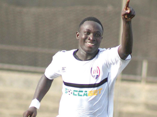 A list of all 23 foreigners in the Zylofon Cash Ghana Premier League