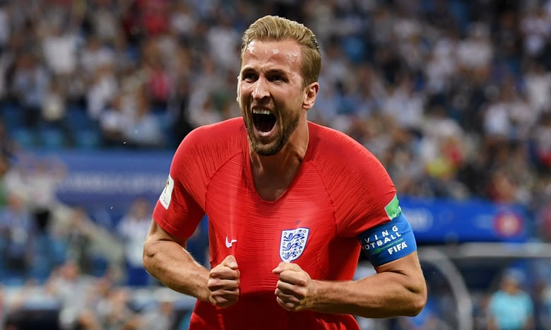 2018 World Cup: Kane scores late winner as England beat Tunisia