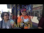 Barça fans wish Leo Messi a happy 31st birthday and post their favorite emojis