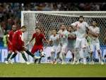 Portugal 3-3 Spain | Live WORLD CUP #TFRHTQUIZ | #PanasonicTV