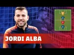JORDI ALBA | MY TOP 4 (LEGENDS)