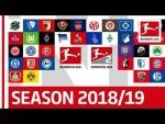 Watch How the Bundesliga Schedule is Created