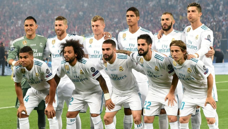 865c54226 REVEALED  The 10 Clubs Who Earn the Most From Shirt   Stadium Sponsorship  Each Year - Ghanasoccernet News