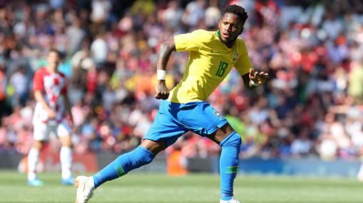 28f716a5b Fred can help Pogba and bring balance to Man United - Ghanasoccernet ...