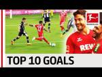 Best Defender Goals 2017/18 - Hummels, Hector, Alaba & More