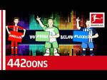 Müller, Kuba Or Leckie As Right Midfielder? - World Cup Dream Team Rap Battle - Powered by 442oons