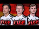 Germany 0-1 Mexico | Are Germany Going To Be The Biggest World Cup Flops?! #WCReview