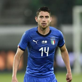 MANCHESTER CITY closing in on JORGINHO in a few days
