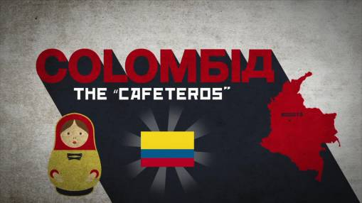 Colombia's chance to join the world's elite
