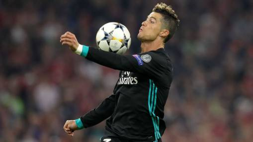 Real Madrid's Cristiano Ronaldo should pay bigger tax fine than ¬18.8m - union