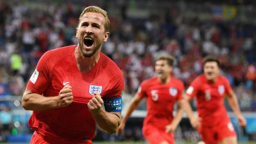 More watch England-Tunisia World Cup match than Royal Wedding