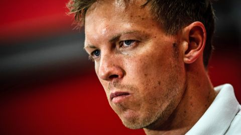 Five reasons Leipzig will soar under Nagelsmann Nagelsmann at Leipzig is a mouthwatering prospect. Here's why he'll take RB to new heights. vor 2 Stunden