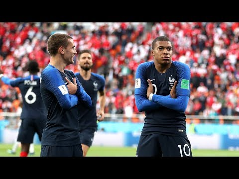 France 1-0 Peru | France Are The Most OVERRATED Team At The World Cup Because ... | #FDReacts