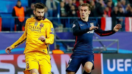 Barcelona presidential candidate Victor Font admires Gerard Pique's innovation, eyes creative content