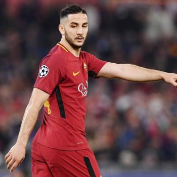 CHELSEA offer MANOLAS new rich deal