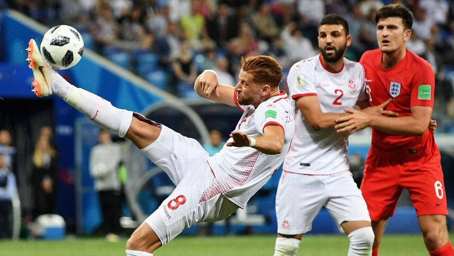 Tactics: How can Tunisia beat Belgium?