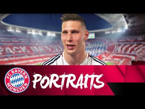 Niklas Süle | Question and Answer Feature | FC Bayern