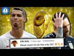 """Cristiano Ronaldo Has Been OVERHYPED This World Cup"" 