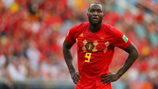 Lukaku first to achieve WC goal feat since Maradona