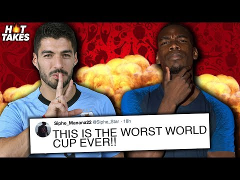 """Is This The WORST World Cup Ever?!"" 