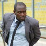 Ashantigold C.E.O Fredrick Acheampong insists sacking C.K Akunor is best for the club