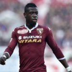 Ghana midfielder Afriyie Acquah dreams of playing for Chelsea and Arsenal in England