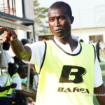 Our boys rose up for the occasion in victory over Aduana- Kotoko Assistant Coach Akakpo Patron