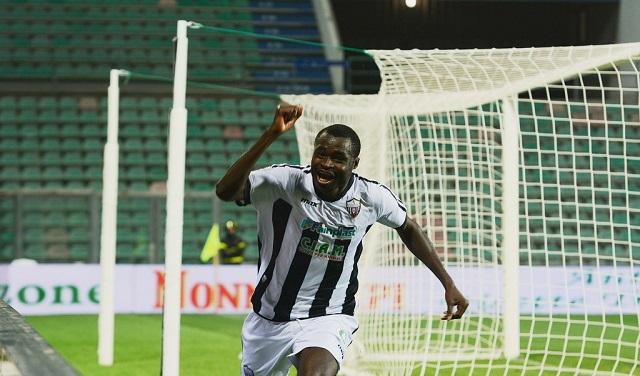 Qatari giants Al Duhail interested in Ghana defender Bright Addae