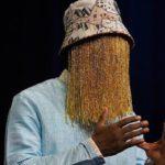 Corruption has held back African football - Anas Aremeyaw Anas
