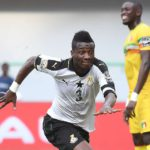 Black Stars captain Asamoah Gyan hopeful Ghana will return to the World Cup soon