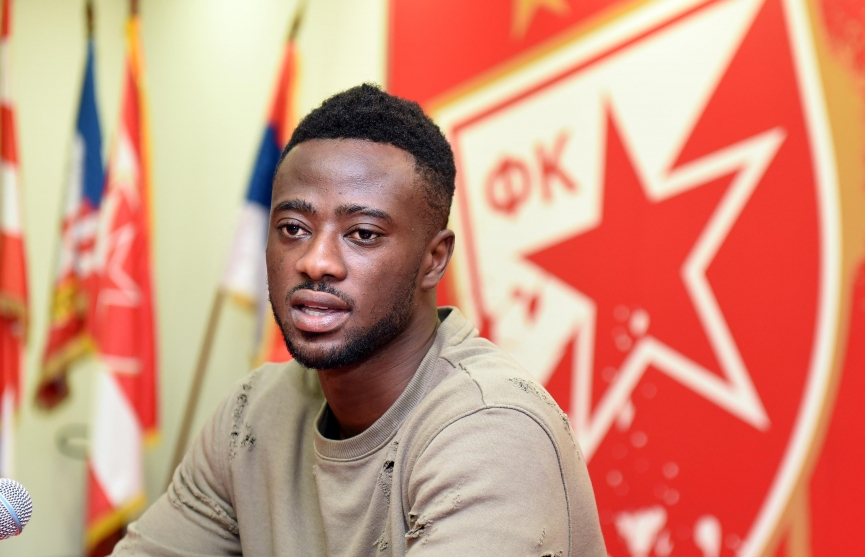 EXCLUSIVE: Ghanaian defender Abraham Frimpong set to join Hungarian giants Ferencváros