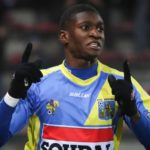 EXCLUSIVE: Ghanaian youth Elton Acolatse signs three-year permanent contract with Sint-Truiden