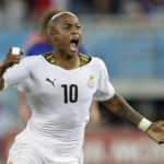 Andre Ayew among top African stars who will watch the World Cup from their armchairs