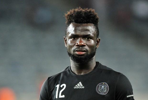 Bernard Morrison set to sign for Congolese side Motema Pembe