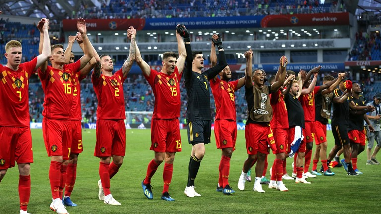 2018 FIFA World Cup: Belgium 3-0 Panama- Romelu Lukaku bags brace in stroll in the park win over Central American journeymen